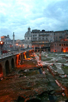 Rome Hoppin John S