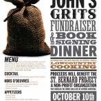 Fundraiser at Cochon