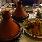 A Moroccan Evening