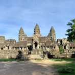 Cambodia as Lockdown relaxes
